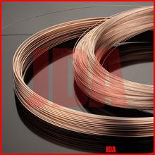 供应C5191磷铜丝 QSN6.5-0.1弹簧用磷铜线 磷青铜丝线 锡青铜丝
