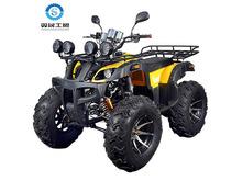 全地形车 四轮越野摩托车 250CC大公牛ATV沙滩车 山地越野摩托车