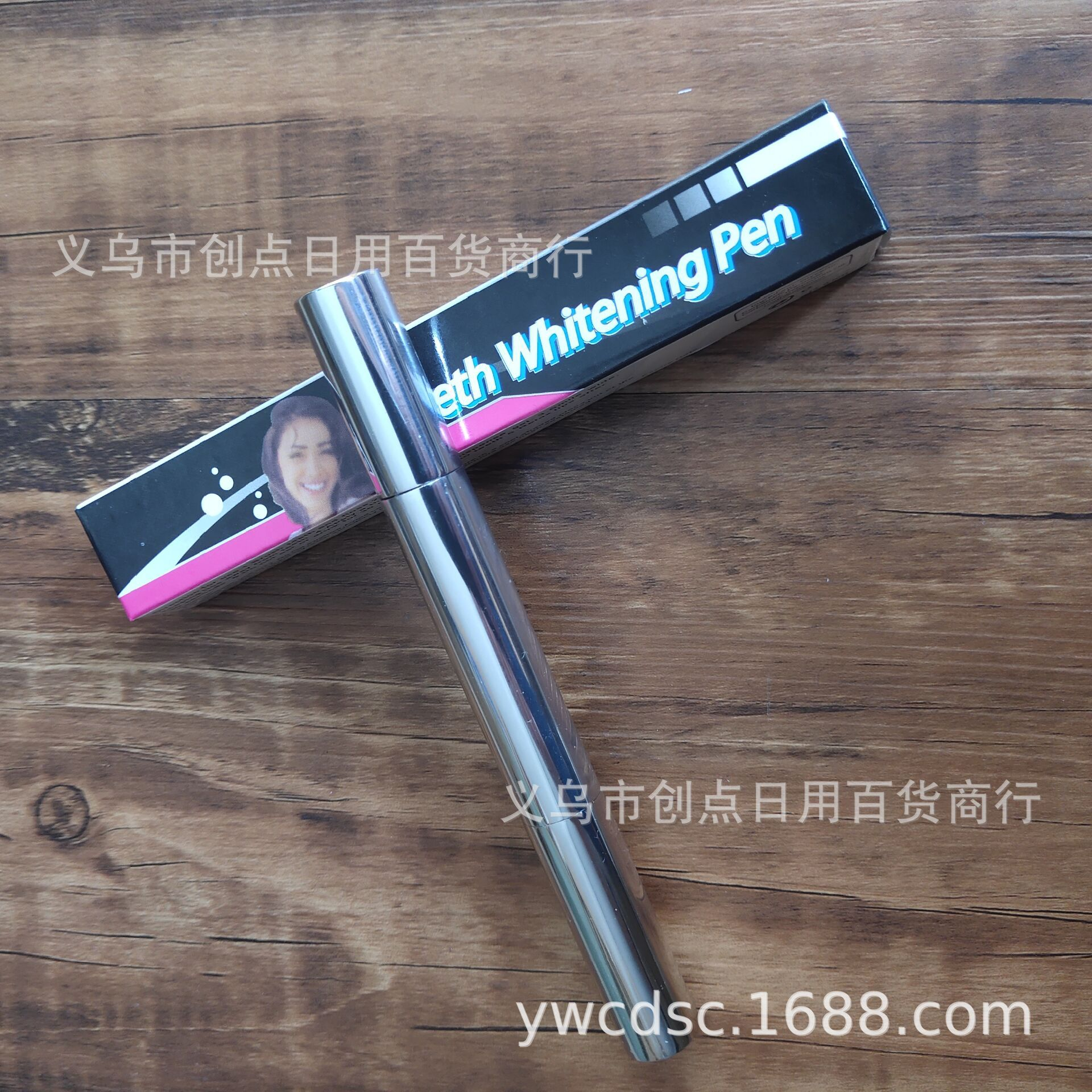 Spot Wholesale Teeth Whitening Pen Clean Water Ya Bi 25g/each