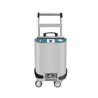 工厂货源干冰清洗机 工业精密仪器模具污渍油泥清洁设备促销1台起