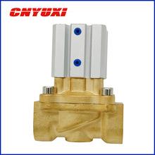 CNYUXI生产直销 流体气控阀2Q160-15 20 25气控水阀