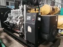 进口三菱500kw二手柴油发电机组S6R2发动机斯坦福电球二手发电机