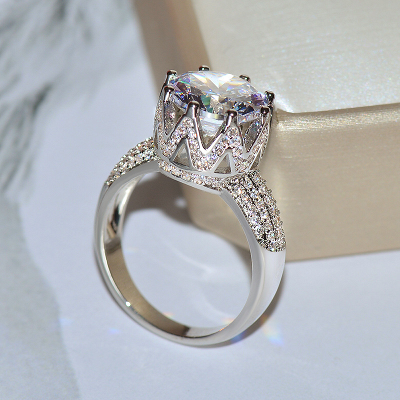 Diamond Lady Ring for sale