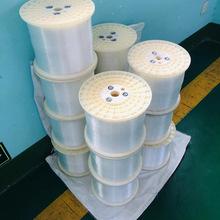 厂家直销大筒渔丝线,定制各种粗线规格 缝纫线,主要原料尼龙PA6