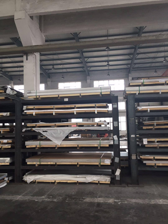 2205不锈钢板零割 2205不锈钢中厚板 超薄2205不锈钢板 设备齐全