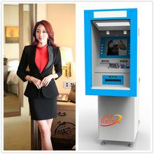 自動 付款柜員機社保終端郵政自助終端虛擬資產ATM機