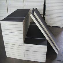 w廠家批發聚氨酯板材pu 硬質聚氨酯板外墻保溫阻燃聚氨酯發泡板