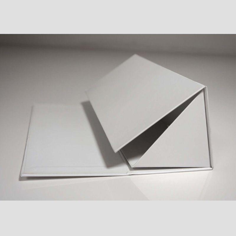 异形礼盒定做 三角形翻盖盒 可印logo图片 创意彩盒印刷定制