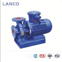 【?#26102;?#19968;年】ISW100-100铸铁卧式管道离心泵/ISW型卧式管道循环泵
