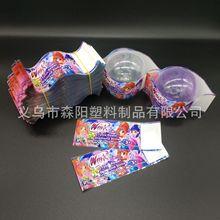 厂家供应pvc热收缩印刷标签膜 日用品热收缩膜 款式多样收缩膜