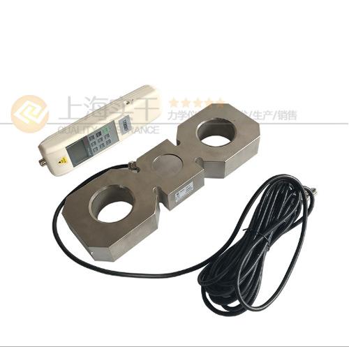 厂家直销0.1级的标准测力计 可连接电脑标准型测力计  标准测力器