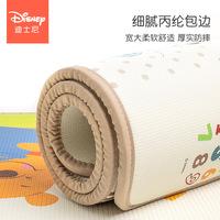 Коврик для ползания Disney Baby XPE, утолщенный коврик для пола в гостиной, коврик для ползания ребенка, коврик для игрушек для спальни