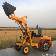 微型滑移裝載機多少錢全新ZS10型迷你滑移小鏟車