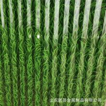 專業供應彩鋼琉璃瓦仿古瓦 900型圍擋板0.2-1.2mm波浪形梯形瓦
