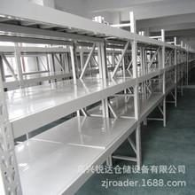 銷售嘉興平湖中型貨架 適合工廠車間倉庫的五金配件及貨物存放