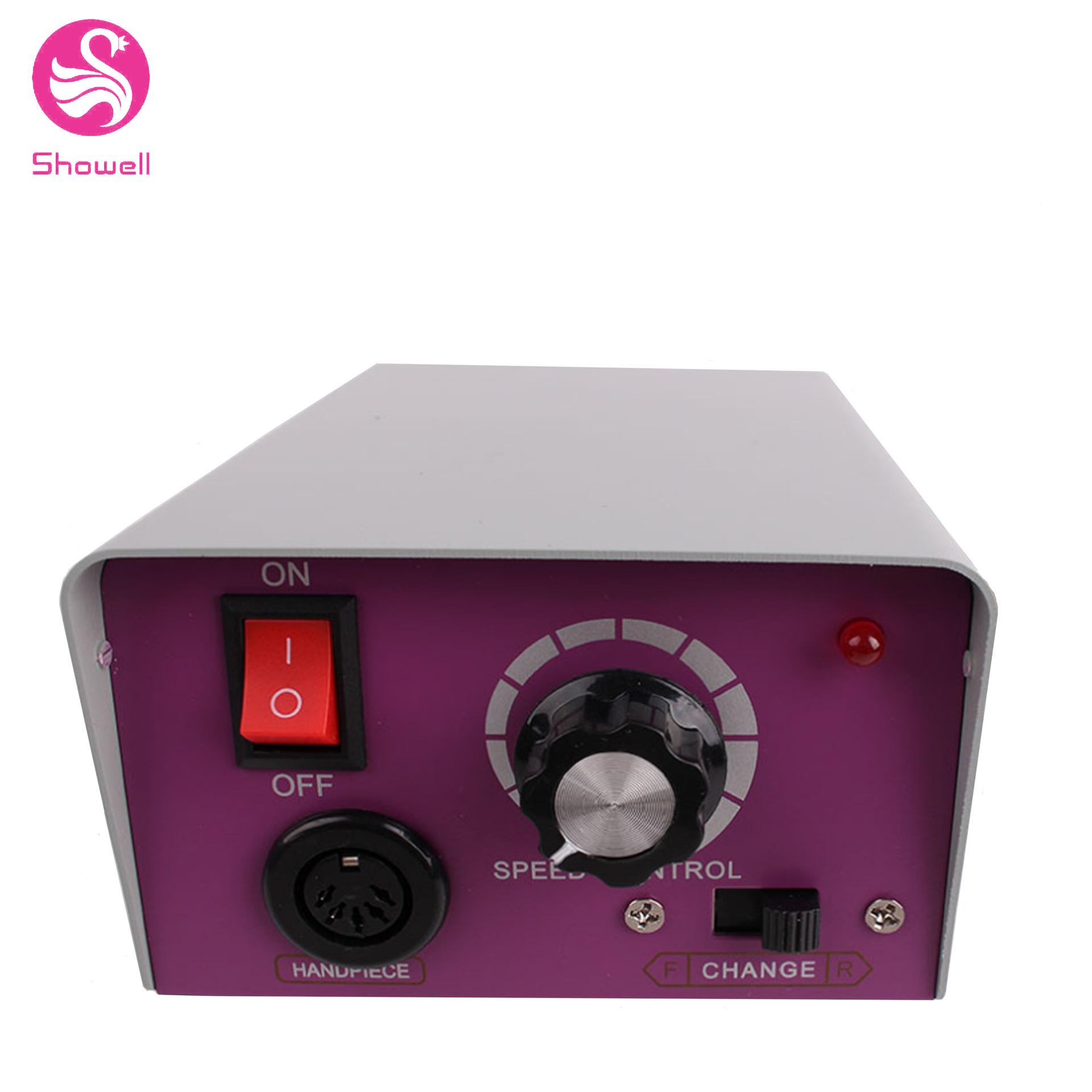 美甲打磨机 MM-25000打磨机 电动美甲打磨机 高转速热销打磨机