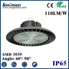 新款壓鑄IP65等級廠房工地高棚塔吊防爆專用LED貼片式UFO工礦燈