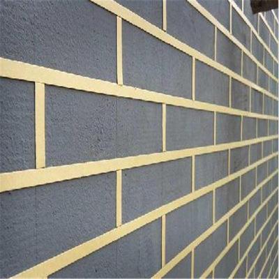 单面EVA建筑胶带,外墙真石漆胶带定做 单面EVA泡棉胶带厂家直销