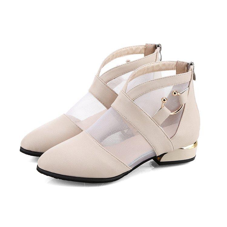 Chaussures été pour femme NELLY en Caoutchouc - Ref 3347509 Image 11