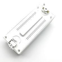 生产二线 三线导轨头 二线轨道盒 驱动电源盒 轨道灯配件