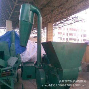 大型多功能揉丝机揉草机 玉米秸秆粉碎机 多功能干湿玉米粉碎机