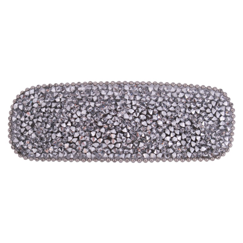 Womens Geometry Electroplated Alloy Magnesium Hair Accessories MD190423118810