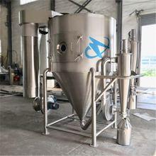 小型鮮牛奶離心噴霧干燥機 蛋白噴粉設備 高速離心噴霧造粒設備