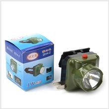 小又亮充電式頭燈LED強光探照燈 戶外夜騎露營照明燈多用防水礦燈