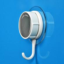真空吸盤掛鉤韓國浴室免打孔衛生間鉤廚房鑰匙墻壁掛衣鉤壁掛粘鉤