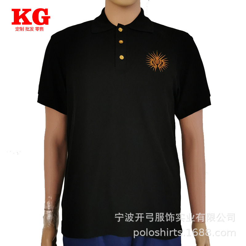 Polo 短袖 (2)