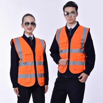 工作服套装男耐磨夏季长短袖薄款汽修工装上衣车间厂服定制劳保服