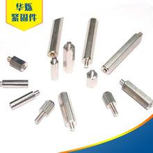 温州厂家供应 非标不锈钢六角螺柱环保耐用高强度螺等等