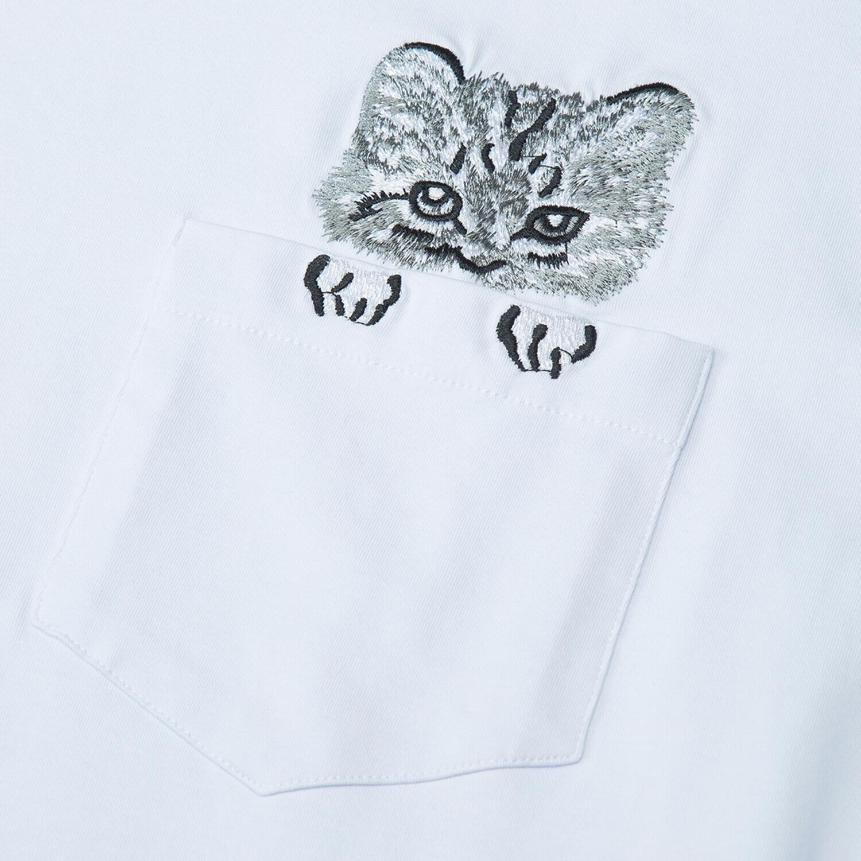 T shirt femme ALZA en Coton - Ref 3316156 Image 15