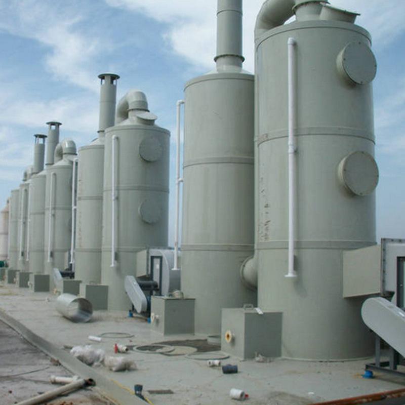 厂家直销 专业生产 活碳废气处理柜1 空气净化塔  废气处理设备