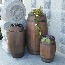 啤酒桶 橡木桶 红酒桶 装饰实木道具电影婚礼 摄影复古 橡木酒桶