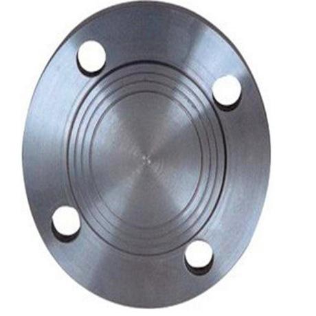 生产各种壁厚盲板 大型盲板标准各种高压法兰盖 碳钢不锈钢盲板