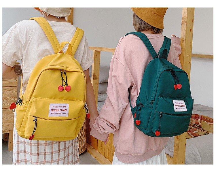 Oxford cloth Backpack HX190413117299