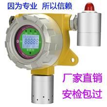 甲醇J检测仪/C2H6O气体报警器/甲醛浓度检测探头