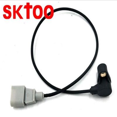 适用于大众 奥迪汽车曲轴位置传感器 06A906433C 06A906433F