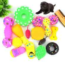 宠物发声玩具猫狗玩具批发会响的限逗乐益智百玩不厌一件代发
