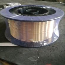 高錳鋁青銅焊絲CuMn13Al7  電弧噴涂銅焊絲 銅絲系列 銅焊絲廠家