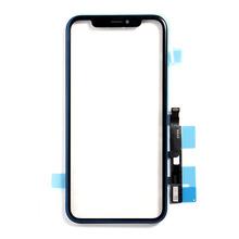 跨境专供适用于苹果iPhoneXR屏幕触摸TP更换 液晶外屏爆裂修复