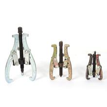 廠家直銷多功能機械拉馬 軸承拉拔器 優質高碳鋼手動鋼板三爪拉碼