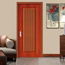 广东实木门套装门批发价格实木复合免漆强化木门卧室全欧式木质门