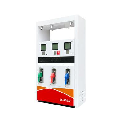 厂家直销东南亚加油站设备六枪汽油柴油加油机IC卡电脑防爆加油机