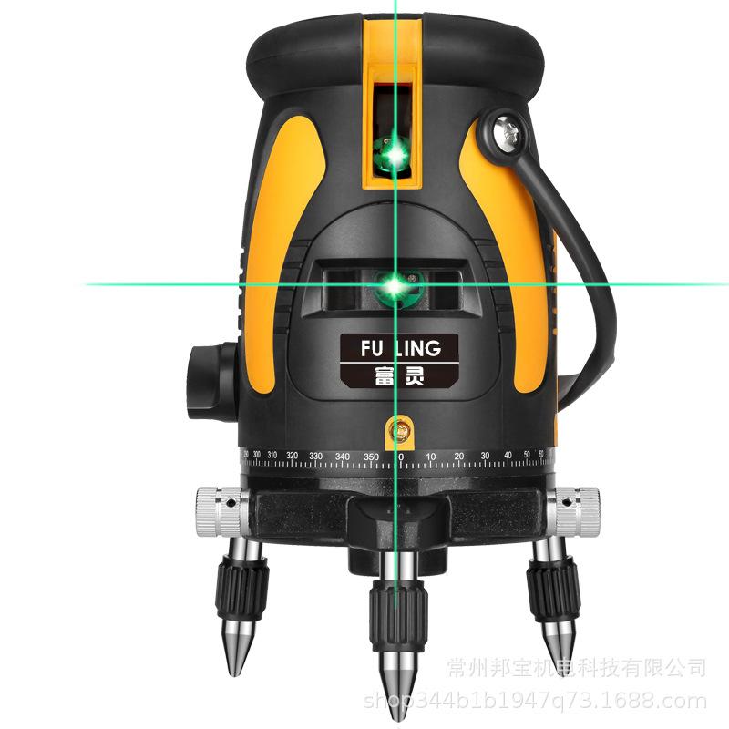 厂家直销 红外线 绿光 激光 水平仪 常州专业工厂生产 质量可靠