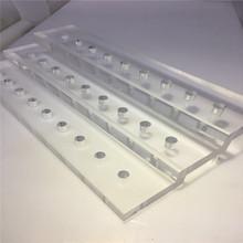 透明PC折弯 防静电板材CNC加工 黑色加纤板 ABS加PC片材 厂家批发