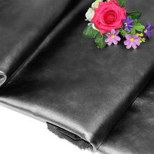 银黑色珠光头层牛皮以二层牛皮的价钱便宜促销 童鞋手机皮套面料