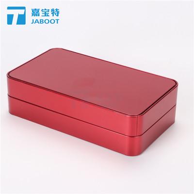 怀山药粉铁盒薏仁粉铁盒中药面膜粉铁盒孢子粉铁盒定制
