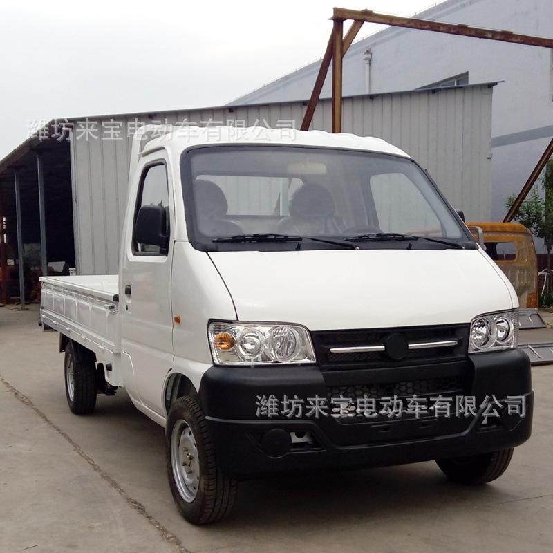 厂家供应直销混合动力型电动运输车 电动四轮小货车 混合动力车